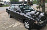 Cần bán xe Toyota Corolla đời 1990, màu đen, nhập khẩu nguyên chiếc giá 43 triệu tại Hà Nội