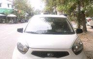 Cần bán gấp Kia Morning sản xuất 2012, màu trắng, xe nhập, 190 triệu giá 190 triệu tại Tp.HCM