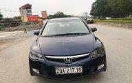 Bán Honda Civic đời 2006, màu đen xe gia đình giá 272 triệu tại Hà Nội