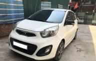 Bán Kia Morning đời 2011, màu trắng, xe nhập giá 295 triệu tại Hà Nội