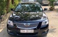 Bán ô tô Toyota Camry sản xuất 2008, màu đen, 455 triệu giá 455 triệu tại Hà Nội