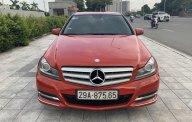 Phú Quý Auto cần thanh lý xe Mercedes C 200 đời 2011, màu đỏ, giá tốt giá 555 triệu tại Hà Nội