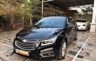 Bán Chevrolet Cruze đời 2017, màu đen giá cạnh tranh giá 440 triệu tại BR-Vũng Tàu