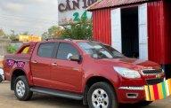 Cần bán lại xe Chevrolet Colorado năm 2015, màu đỏ, nhập khẩu số tự động, 449 triệu giá 449 triệu tại Bình Dương