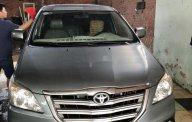 Bán Toyota Innova đời 2012, màu xám giá cạnh tranh giá 360 triệu tại Tp.HCM