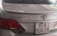 Bán Toyota Camry đời 2008, màu trắng, giá tốt giá 480 triệu tại Tp.HCM