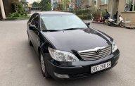 Bán Toyota Camry đời 2003, màu đen, chính chủ, giá 259tr giá 259 triệu tại Hà Nội