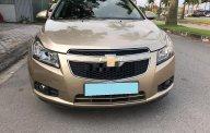 Bán Chevrolet Cruze sản xuất 2015, màu vàng, giá tốt giá 287 triệu tại Tp.HCM