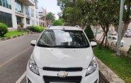 Cần bán Chevrolet Spark đời 2013, màu trắng giá 180 triệu tại Tp.HCM