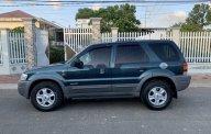 Bán Ford Escape đời 2002, màu xanh lam còn mới giá 154 triệu tại BR-Vũng Tàu