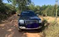 Cần bán xe Ford Everest năm 2007, màu đen, nhập khẩu nguyên chiếc giá cạnh tranh giá 260 triệu tại Đồng Nai
