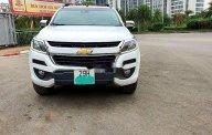 Bán Chevrolet Colorado năm 2018, màu trắng, xe nhập, giá chỉ 610 triệu giá 610 triệu tại Hà Nội