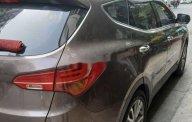Bán xe Hyundai Santa Fe 2013, màu nâu, nhập khẩu, giá 780tr giá 780 triệu tại Tp.HCM