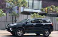 Bán ô tô Toyota Fortuner AT đời 2018, màu đen, nhập khẩu nguyên chiếc giá 1 tỷ 25 tr tại Tp.HCM
