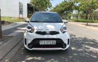 Bán xe Kia Morning đời 2018, màu trắng, giá chỉ 298 triệu giá 298 triệu tại Tp.HCM