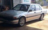 Cần bán lại xe Honda Accord 1988, màu bạc, nhập khẩu, giá chỉ 68 triệu giá 68 triệu tại Đắk Lắk