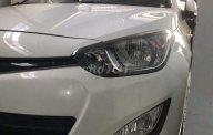 Cần bán xe Hyundai i20 năm 2013, màu trắng chính chủ giá 348 triệu tại Đồng Nai
