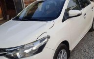 Bán Toyota Vios đời 2014, màu trắng giá cạnh tranh giá 338 triệu tại Tp.HCM