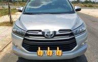 Bán Toyota Innova sản xuất 2018, màu bạc số sàn, 588tr giá 588 triệu tại Hậu Giang