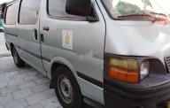 Cần bán gấp Toyota Innova đời 2000, màu bạc xe gia đình, giá chỉ 28 triệu giá 28 triệu tại Hà Nội