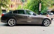 Cần bán xe BMW 3 Series sản xuất năm 2012, màu nâu, nhập khẩu nguyên chiếc chính chủ, 750tr giá 750 triệu tại Hà Nội