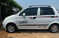 Bán xe Daewoo Matiz sản xuất 2005, màu trắng giá 63 triệu tại Đắk Lắk