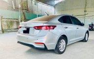Bán ô tô Hyundai Accent đời 2018, màu bạc giá 465 triệu tại Tp.HCM