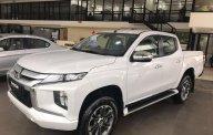 Cần bán xe Mitsubishi Triton AT Mivec năm sản xuất 2019, màu trắng, giá thanh lý giá 680 triệu tại Tp.HCM