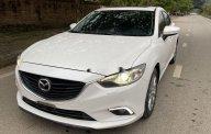 Cần bán xe Mazda 6 năm sản xuất 2016, màu trắng, giá tốt giá 650 triệu tại Hà Nội