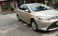 Bán Toyota Vios E 2015 chính chủ, 345 triệu giá 345 triệu tại Hà Nội
