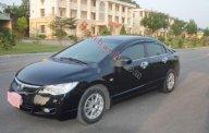 Bán ô tô Honda Civic 1.8MT năm 2008, màu đen chính chủ, giá chỉ 289 triệu giá 289 triệu tại Bắc Giang