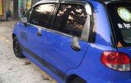 Bán Daewoo Matiz năm sản xuất 2007, màu xanh lam, xe nhập xe gia đình giá 69 triệu tại Tp.HCM