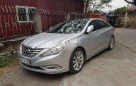 Cần bán Hyundai Sonata đời 2014, màu bạc, nhập khẩu nguyên chiếc, giá tốt giá 520 triệu tại Hải Phòng
