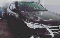 Cần bán lại xe Toyota Fortuner sản xuất 2019, màu đen, xe nhập, giá tốt giá Giá thỏa thuận tại Tp.HCM