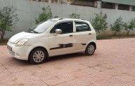 Bán xe Chevrolet Spark sản xuất 2010, màu trắng, giá chỉ 95 triệu giá 95 triệu tại Hà Nội