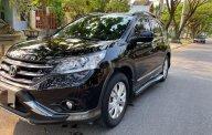 Cần bán lại xe Honda CR V 2.0 đời 2013, màu đen chính chủ giá 625 triệu tại Đà Nẵng