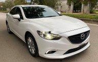 Xe Mazda 6 năm sản xuất 2016, màu trắng, 645 triệu giá 645 triệu tại Hà Nội