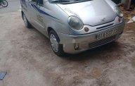 Cần bán xe Daewoo Matiz năm sản xuất 2003, màu bạc giá cạnh tranh giá 68 triệu tại Bình Dương