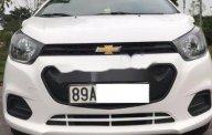 Bán Chevrolet Spark đời 2018, màu trắng giá cạnh tranh giá 245 triệu tại Hà Nội