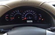 Cần bán lại xe Toyota Camry đời 2010, màu đen giá 560 triệu tại Tp.HCM