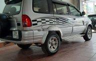 Xe Isuzu Hi lander đời 2005, màu bạc, nhập khẩu nguyên chiếc, giá 220tr giá 220 triệu tại Hà Nội