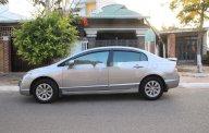 Bán Honda Civic đời 2007, màu bạc, giá 257tr giá 257 triệu tại BR-Vũng Tàu
