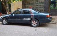 Bán Toyota Camry sản xuất 2002, màu xanh lam giá 245 triệu tại Bắc Giang