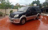 Cần bán lại xe Mitsubishi Triton năm sản xuất 2005, màu đen giá 145 triệu tại Hưng Yên