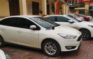 Cần bán gấp Ford Focus đời 2017, màu trắng, giá 535tr giá 535 triệu tại Hà Nội