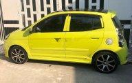 Bán ô tô Kia Morning 2010, màu vàng, nhập khẩu, giá tốt giá 225 triệu tại Cần Thơ