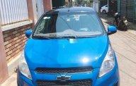 Bán xe Chevrolet Spark đời 2015, màu xanh lam giá 165 triệu tại Đắk Lắk