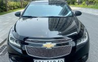 Bán Chevrolet Cruze năm sản xuất 2014, màu đen, giá 385tr giá 385 triệu tại Hà Nội