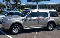 Cần bán xe Ford Everest 2010, màu bạc, 435 triệu giá 435 triệu tại Ninh Thuận