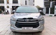 Cần bán lại xe Toyota Innova 2.0G AT đời 2016, màu bạc số tự động, 635 triệu giá 635 triệu tại Hà Nội